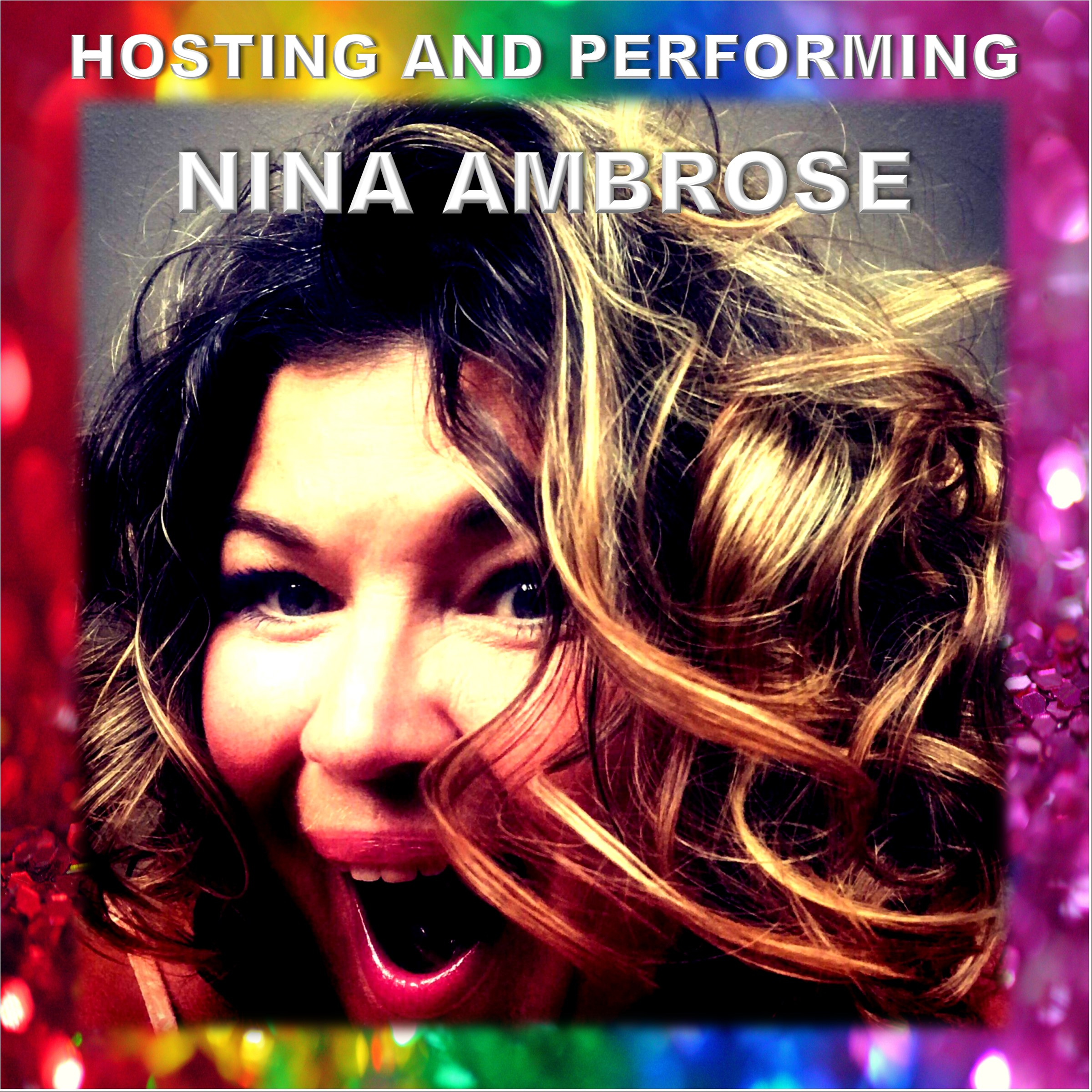 Hosting and Performing Nina Ambrose