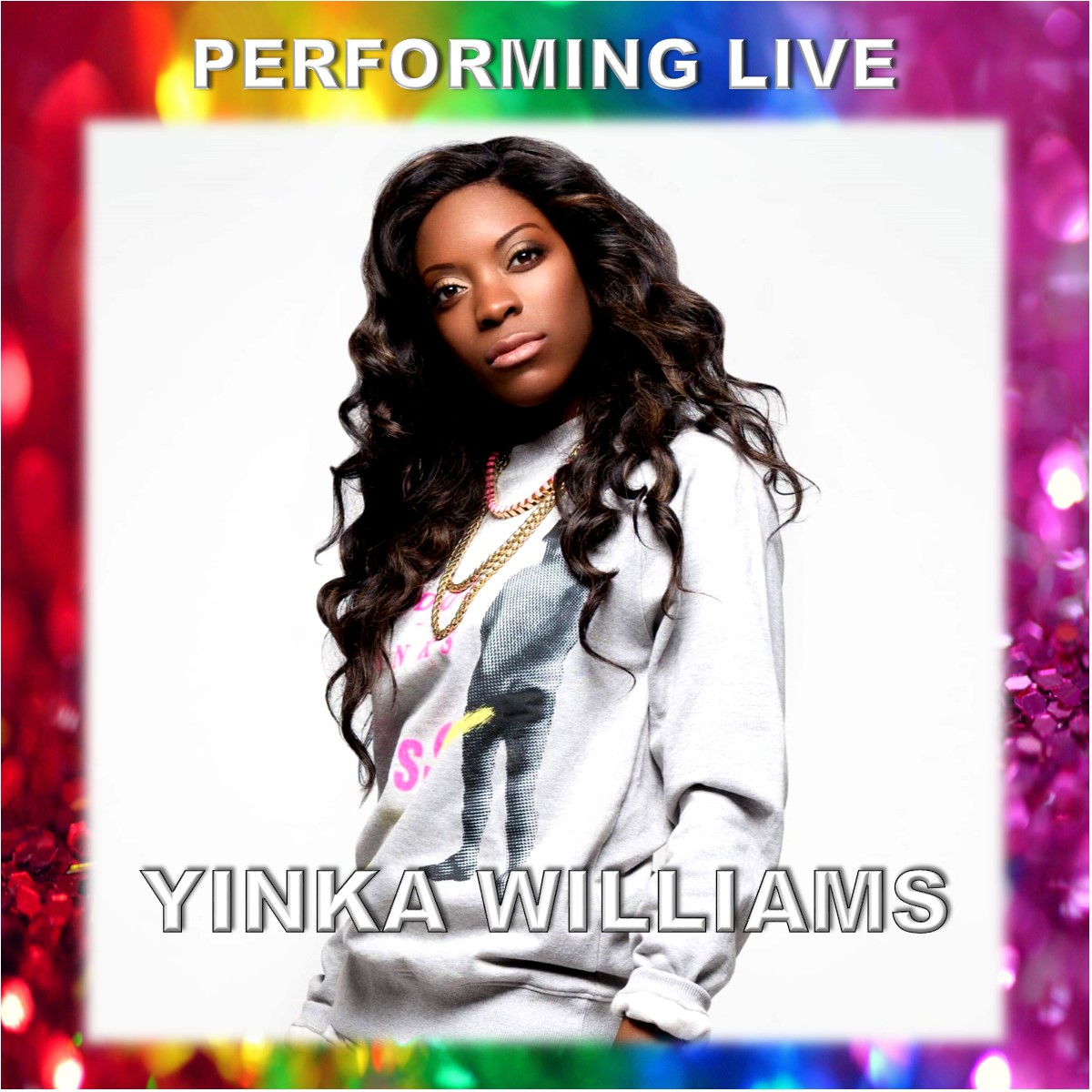Yinka Williams