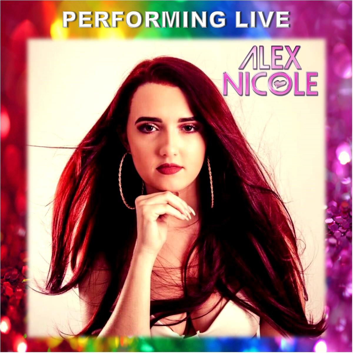 Alex Nicole