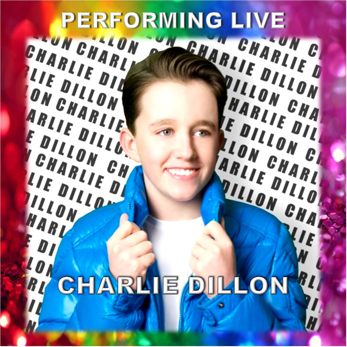 Charlie Dillon
