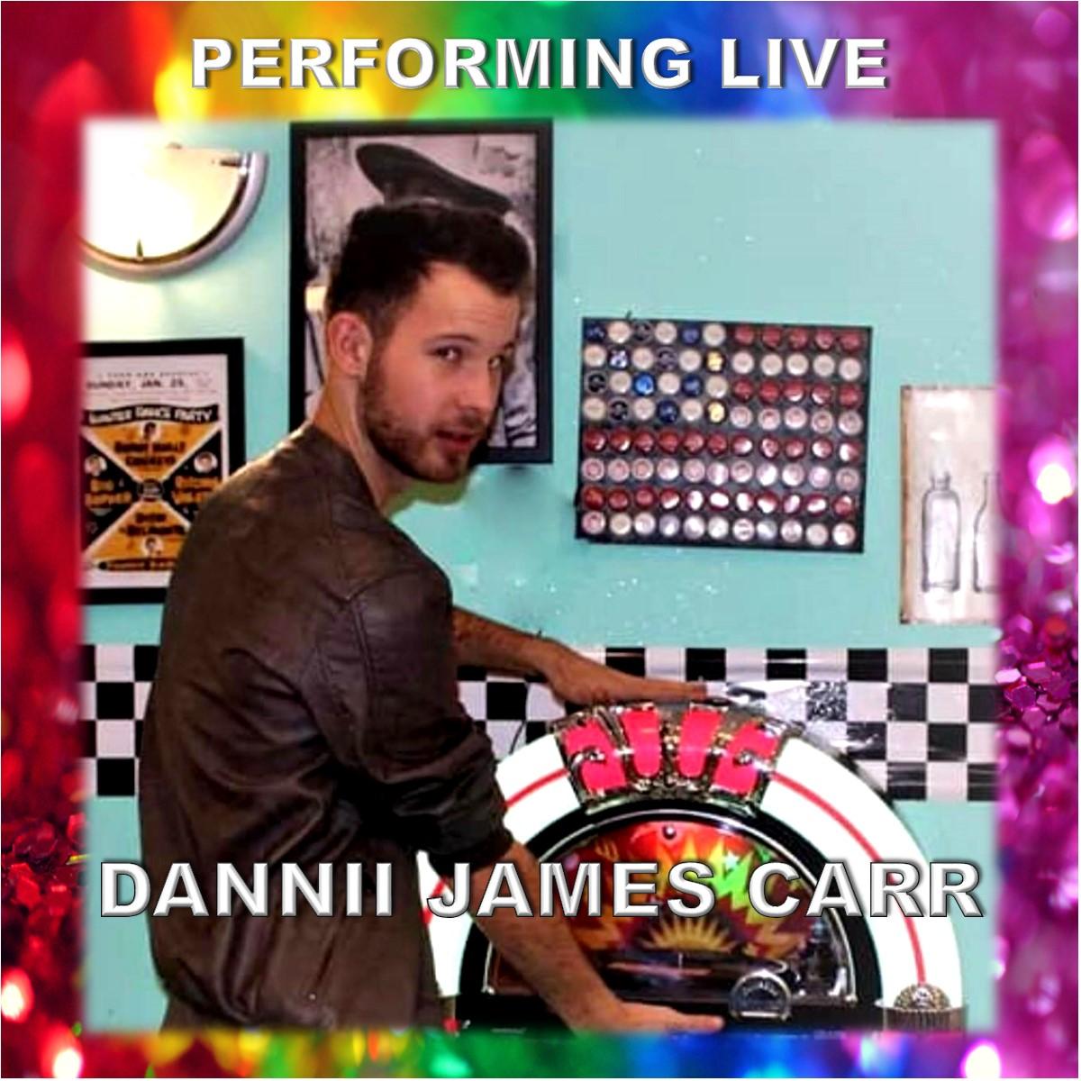 Danni Carr